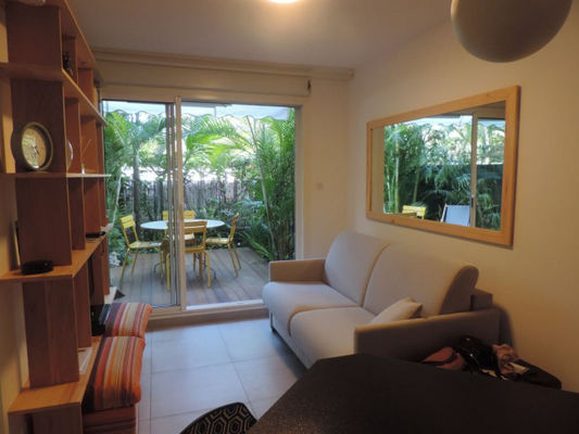 1 - Appartement Oasis