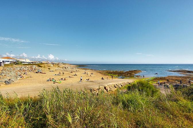 Boucle n 5 br tignolles sur mer bretignolles sur mer office de tourisme du pays de saint - Office du tourisme bretignolles sur mer ...