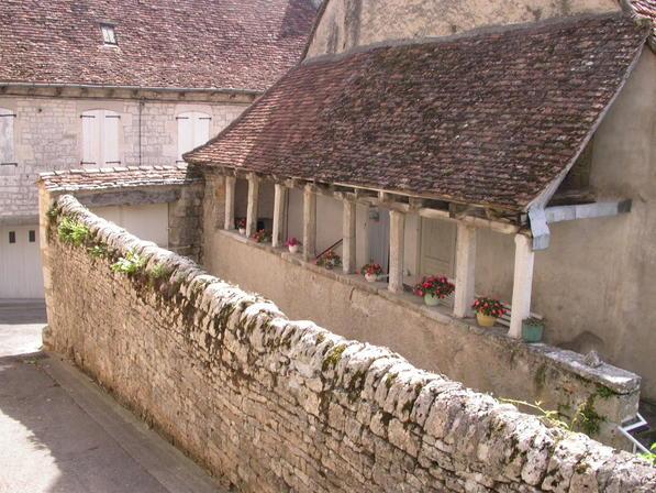 Rue Derriere La Ville Castelnau