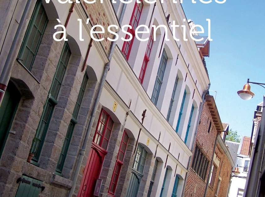 Valenciennes l 39 essentiel culturel valenciennes office de tourisme valenciennes tourisme - Office tourisme valenciennes ...
