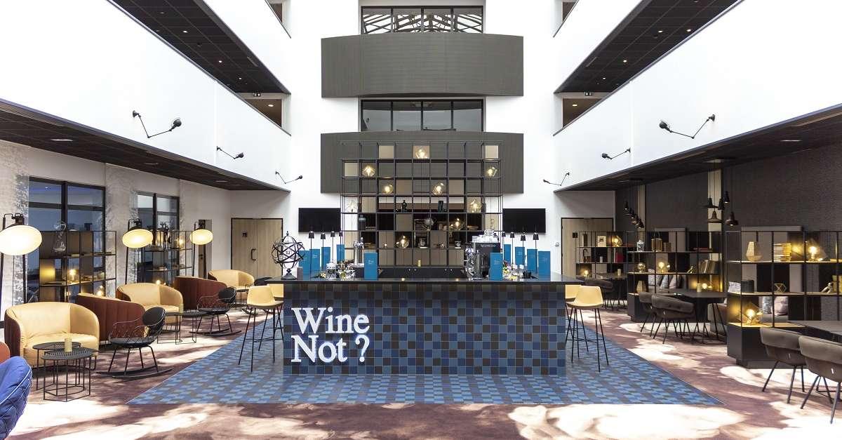 H tel mercure blois centre h tels restaurant blois office de tourisme blois chambord - Office tourisme chenonceau ...
