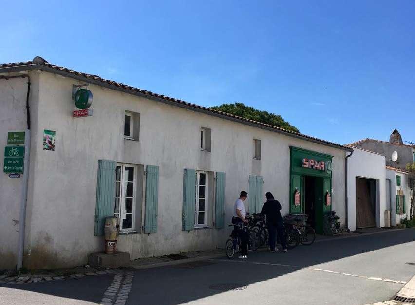 Superette spar entreprise loix destination ile de r site officiel de l 39 office de tourisme - Office de tourisme ars en re ...