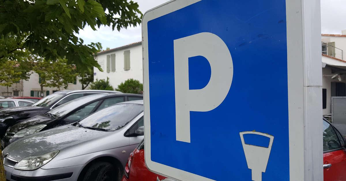Parking sainte catherine parking la flotte destination ile de r site officiel de l - Office de tourisme ars en re ...