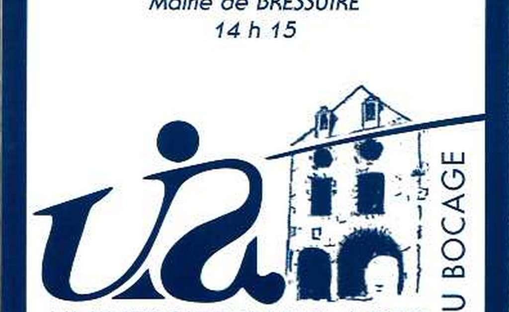 Conf rence uia jean monet citoyen du monde bressuire office de tourisme du bocage bressuirais - Office tourisme bressuire ...