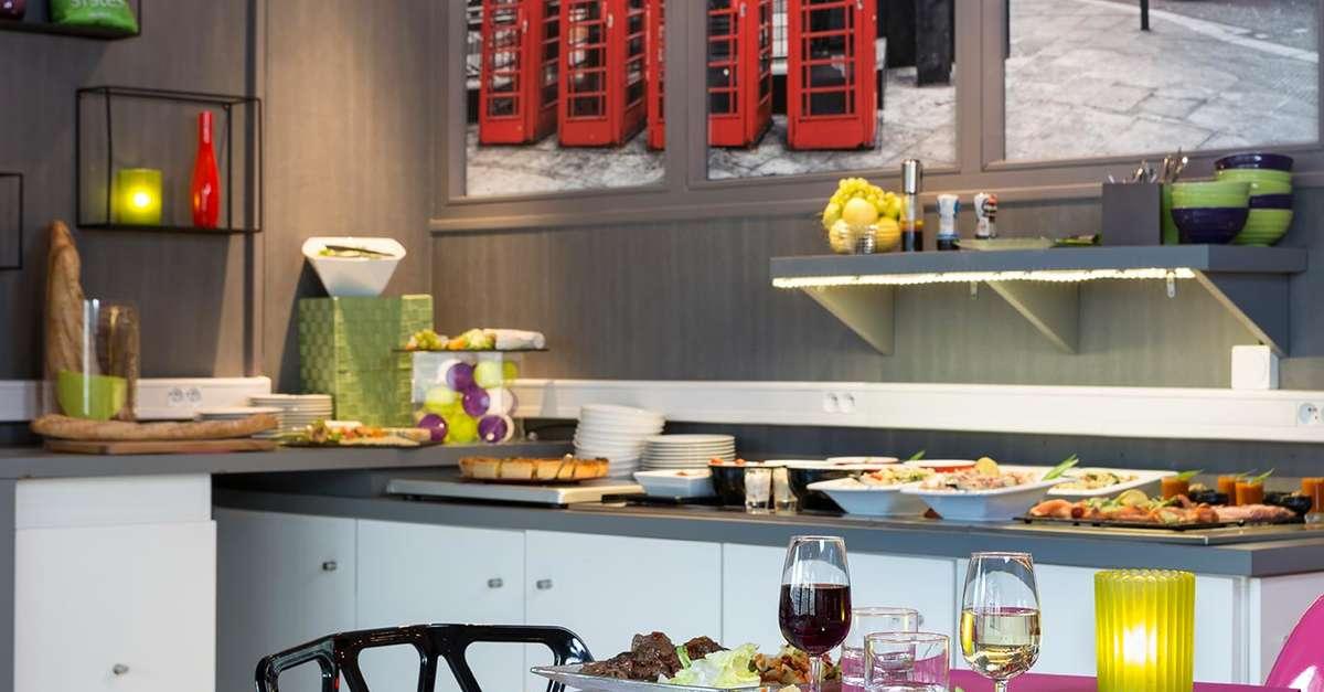 Ibis styles blois centre gare blois office de tourisme blois chambord val de loire - Office tourisme chenonceau ...