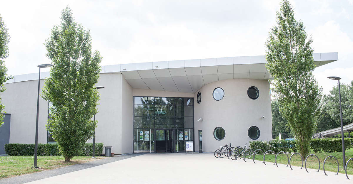Centre aquatique agl 39 eau blois office de tourisme blois chambord val de loire - Office tourisme chenonceau ...
