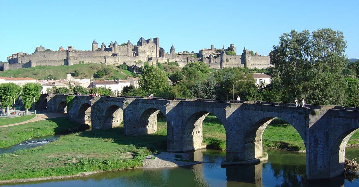carcassonne ingenieur travaux  u2013 emploiaude
