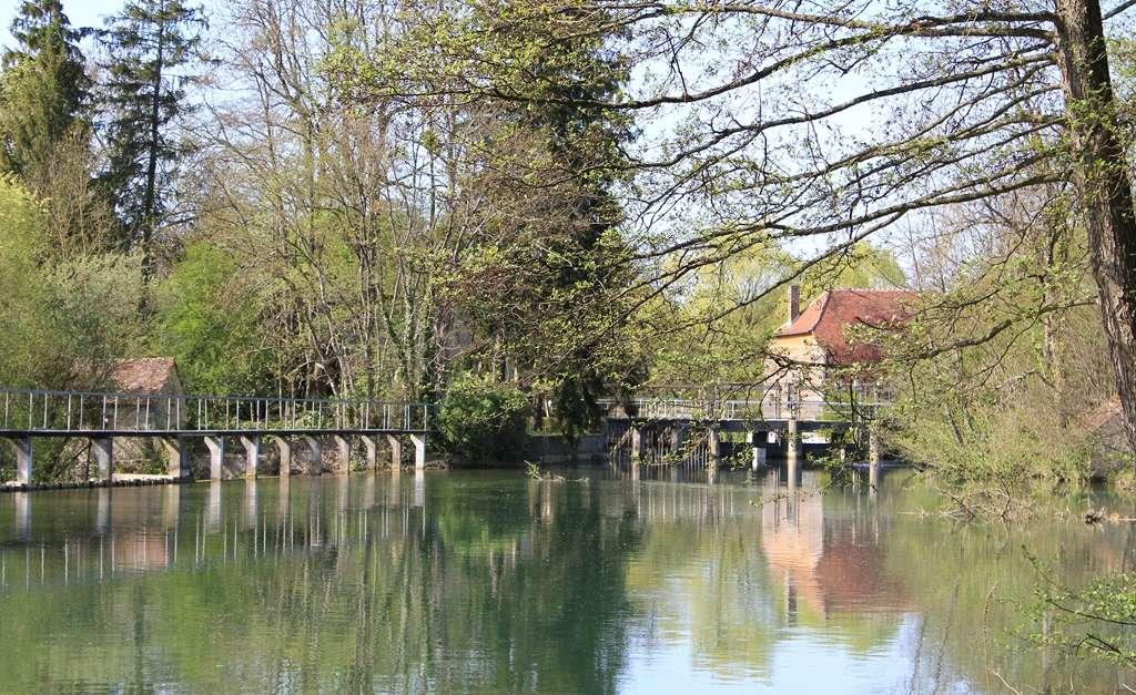 La croix saint jean fouch res site officiel du - Office du tourisme champagne ardennes ...