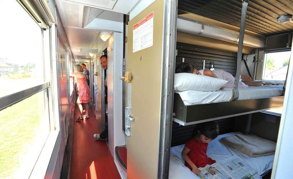 Wagon lits au petit brasseur bressuire office de tourisme du bocage bressuirais aux - Office tourisme bressuire ...