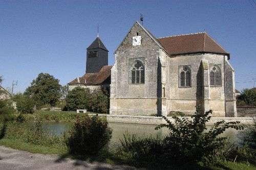 Eglise saint sebastien de maisons les chaource maisons for Aux maisons maison les chaources