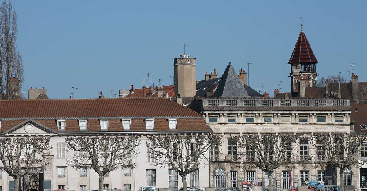 Espace patrimoine chalon sur sa ne office de tourisme de chalon sur sa ne - Office tourisme chalon sur saone ...