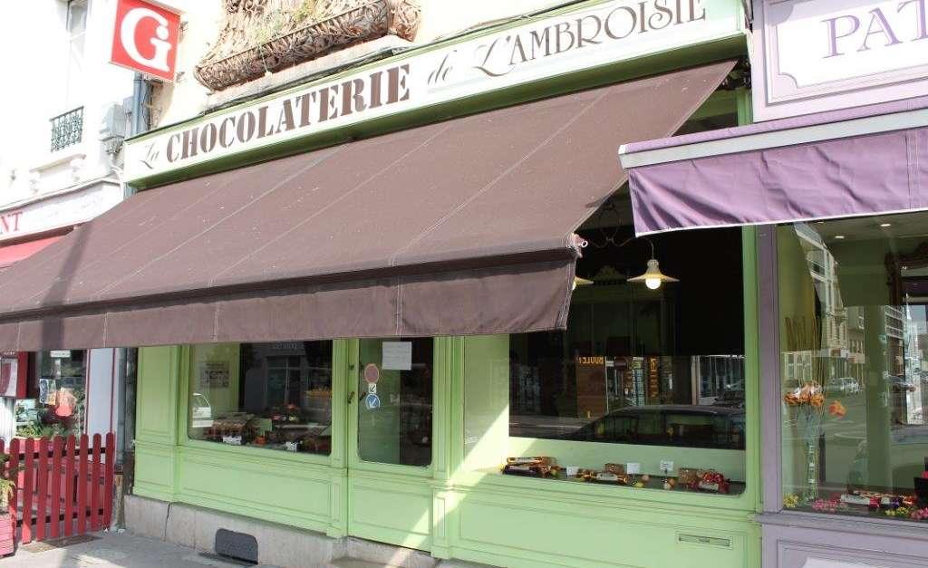 L 39 ambroisie chalon sur sa ne office de tourisme de chalon sur sa ne - Office tourisme chalon sur saone ...