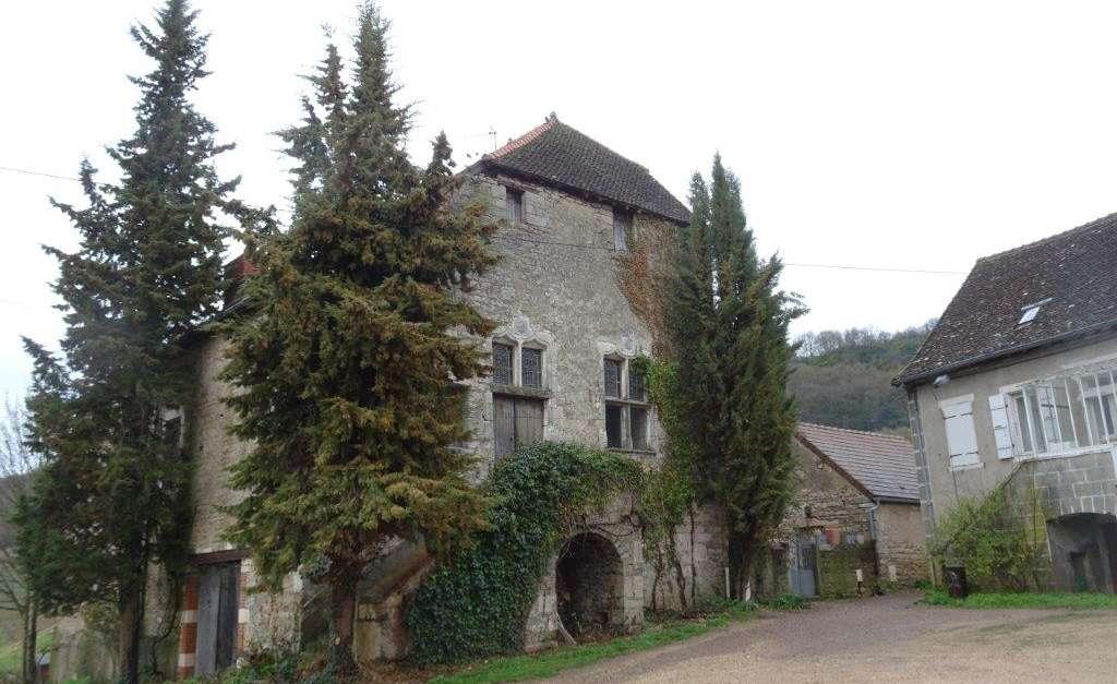 L 39 ev ch de saint denis de vaux saint denis de vaux office de tourisme de chalon sur sa ne - Office tourisme saint denis ...