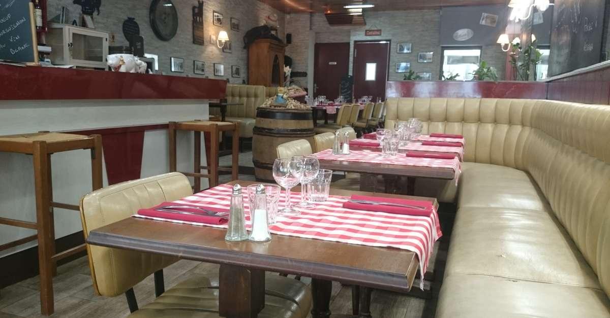 La coupole restaurant chalon sur sa ne office de tourisme de chalon sur sa ne - Office tourisme chalon sur saone ...