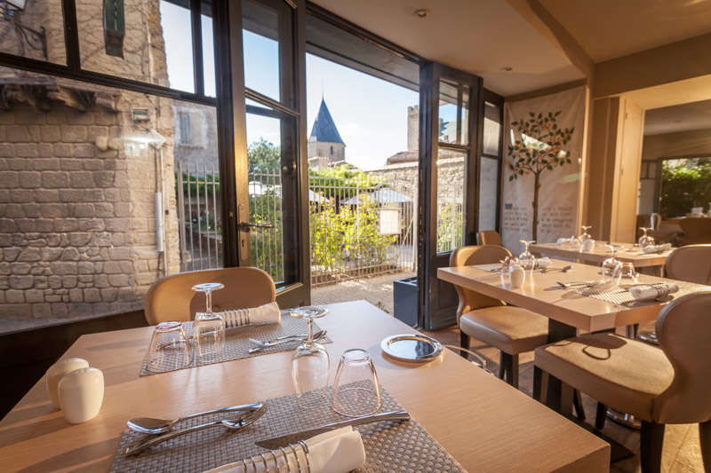 Comte Roger Restaurant Carcassonne Office De Tourisme De
