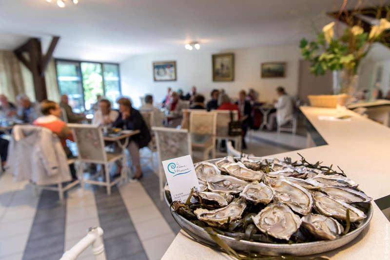 La ferme marine de cancale les visites artisanales et techniques cancale saint malo baie - Cancale office du tourisme ...