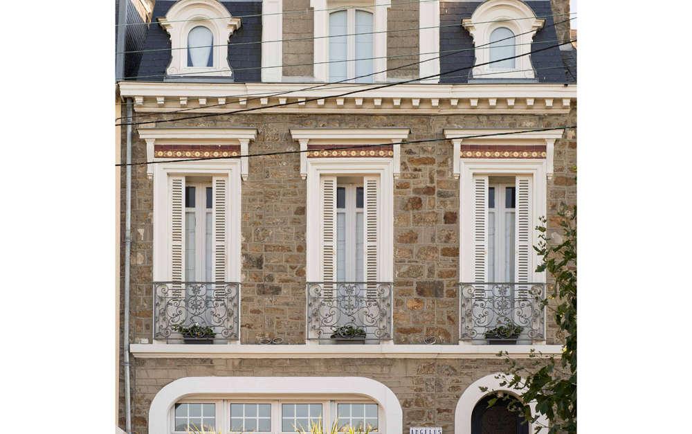 Maison Angelus Cours De Cuisine Saint Malo Saint