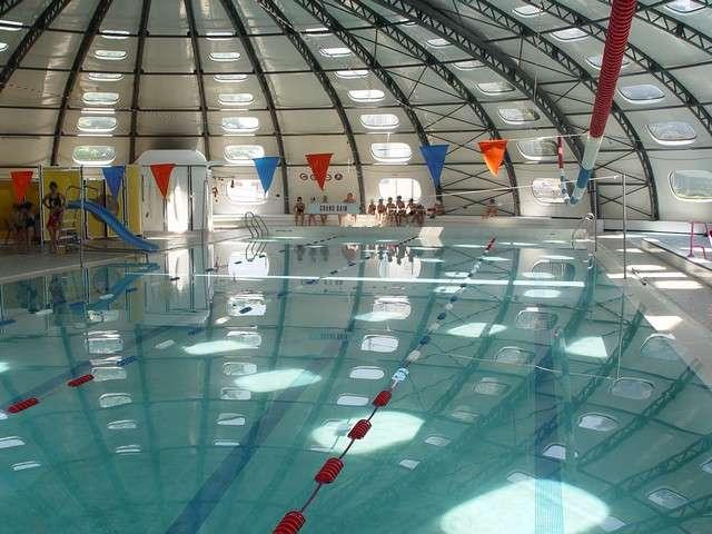 piscine couverte saint gaudens saint gaudens tourisme haute garonne. Black Bedroom Furniture Sets. Home Design Ideas