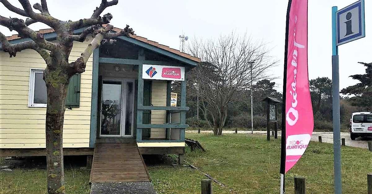 Office de tourisme le verdon sur mer le verdon sur mer m doc atlantique de cordouan lacanau - Maubuisson office de tourisme ...