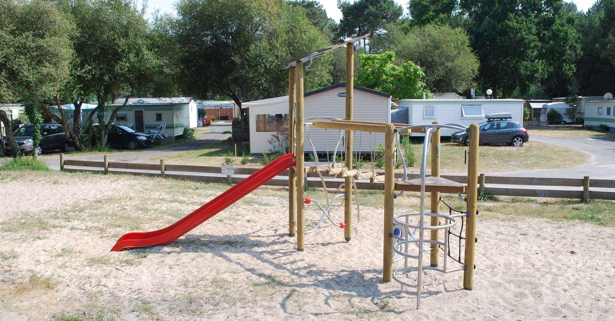 Camping de maubuisson carcans m doc atlantique de cordouan lacanau - Maubuisson office de tourisme ...