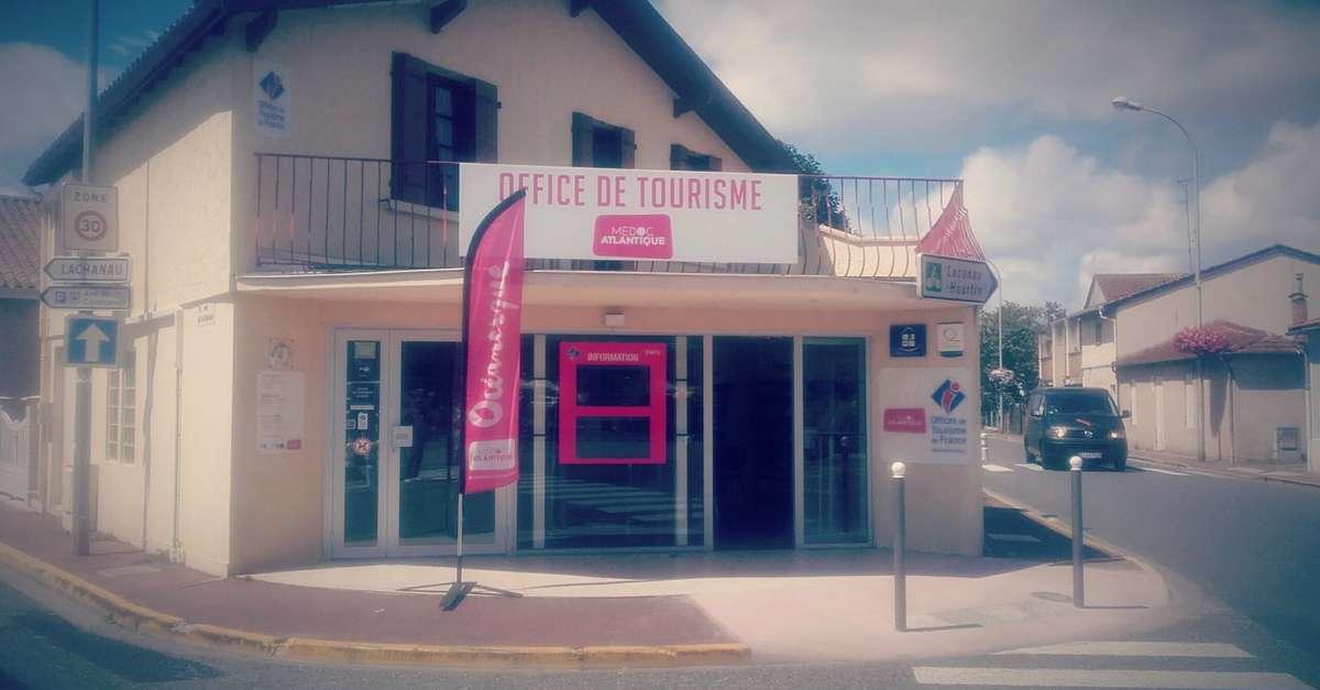 Office de tourisme d 39 hourtin hourtin m doc atlantique - Carcans maubuisson office de tourisme ...