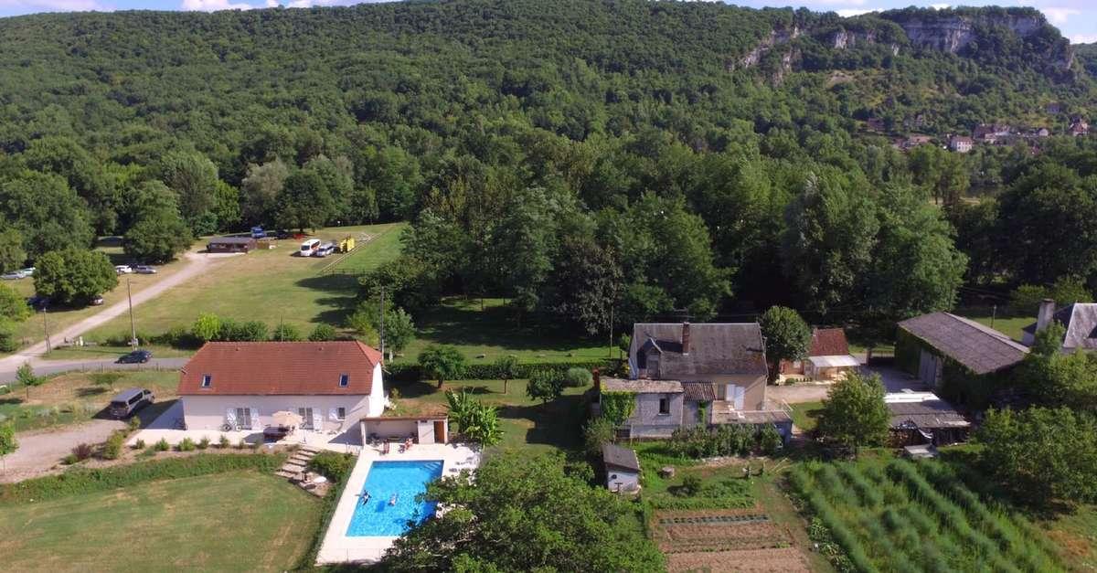 LE Négadou - Meublés et Gîtes - Vayrac | Lot Tourisme