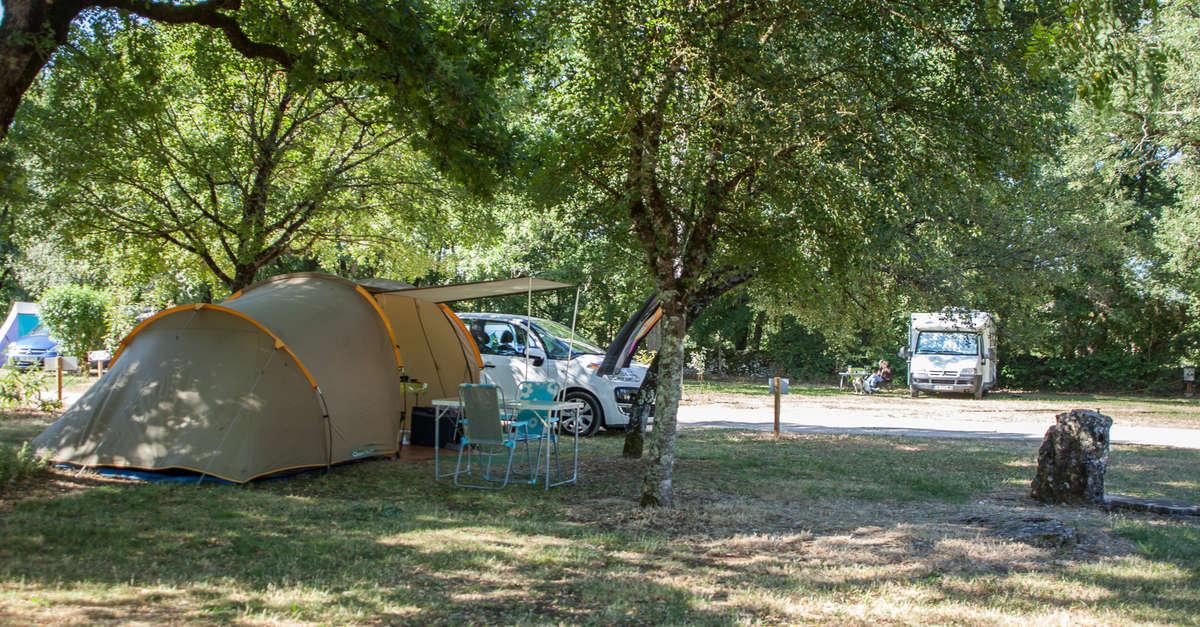 Camping la ferme des campagnes rocamadour vall e de - Office de tourisme collonges la rouge ...