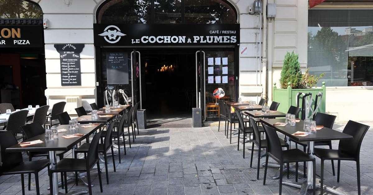 Le cochon plumes reims site officiel du tourisme en - Salon moto charleville ...