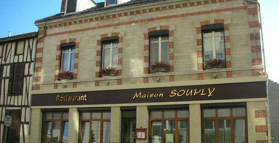 Chambre d 39 h tes le souply ch lons en champagne site - Office du tourisme champagne ardennes ...