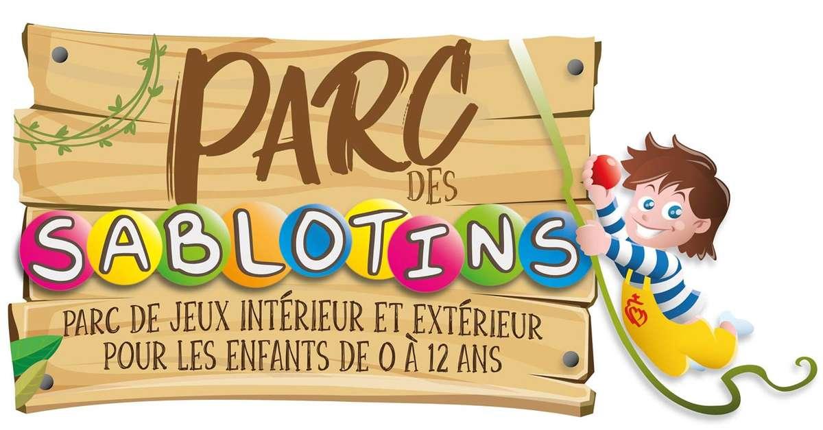 Parc des sablotins jeux pour enfants ch teau d 39 olonne office de tourisme de la tranche sur mer - Office tourisme chateau d olonne ...