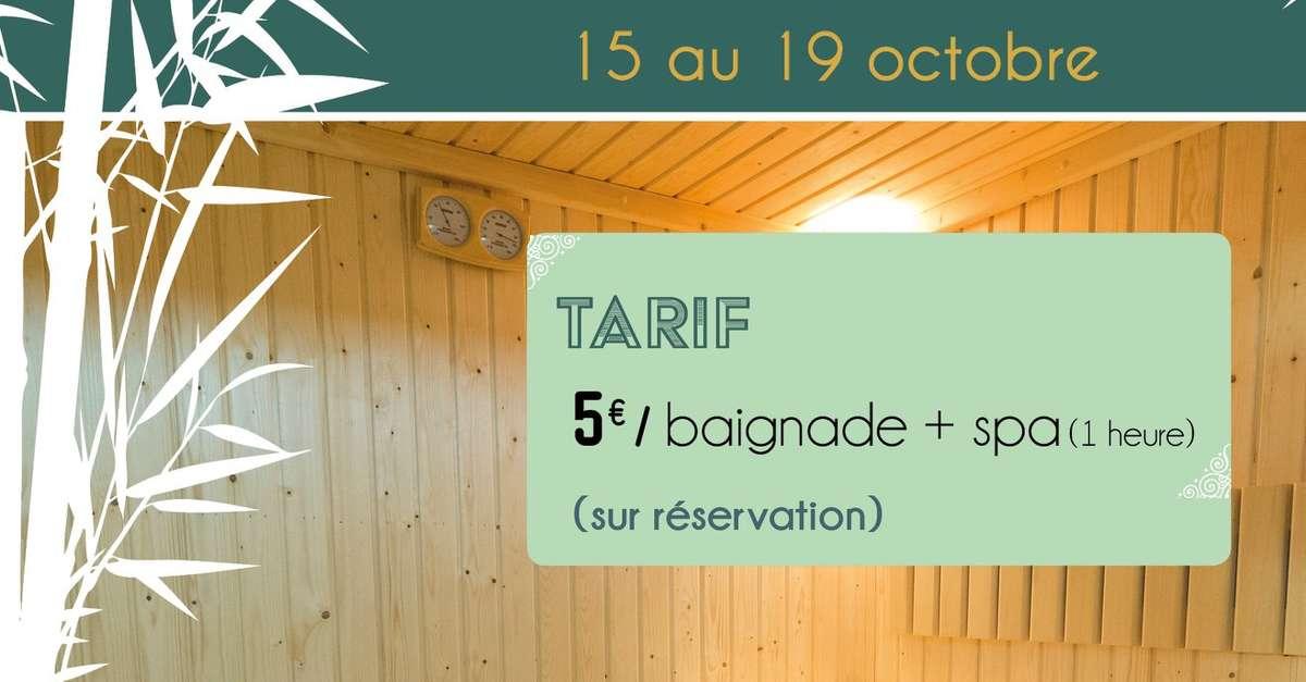 Semaine du bien tre multiplexe aquatique saint - Office tourisme saint hilaire de riez ...