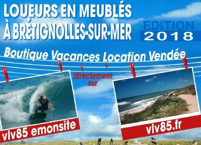Association des loueurs en meubles de bretignolles sur mer bretignolles sur mer office de - Office du tourisme bretignolles sur mer ...