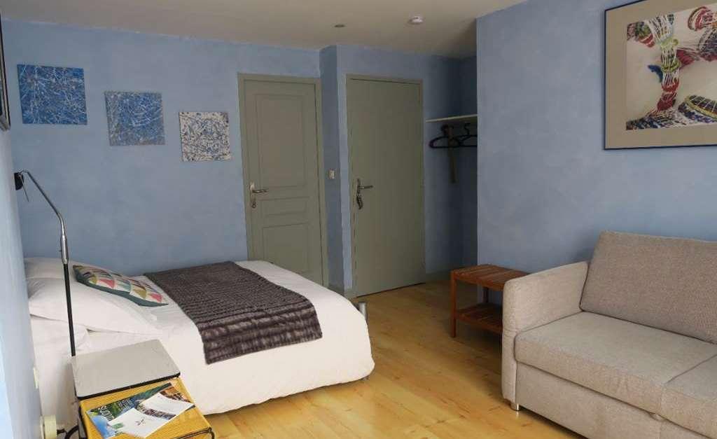 Chambres d 39 h tes du petit bois dans le centre historique - Office de tourisme charleville mezieres ...