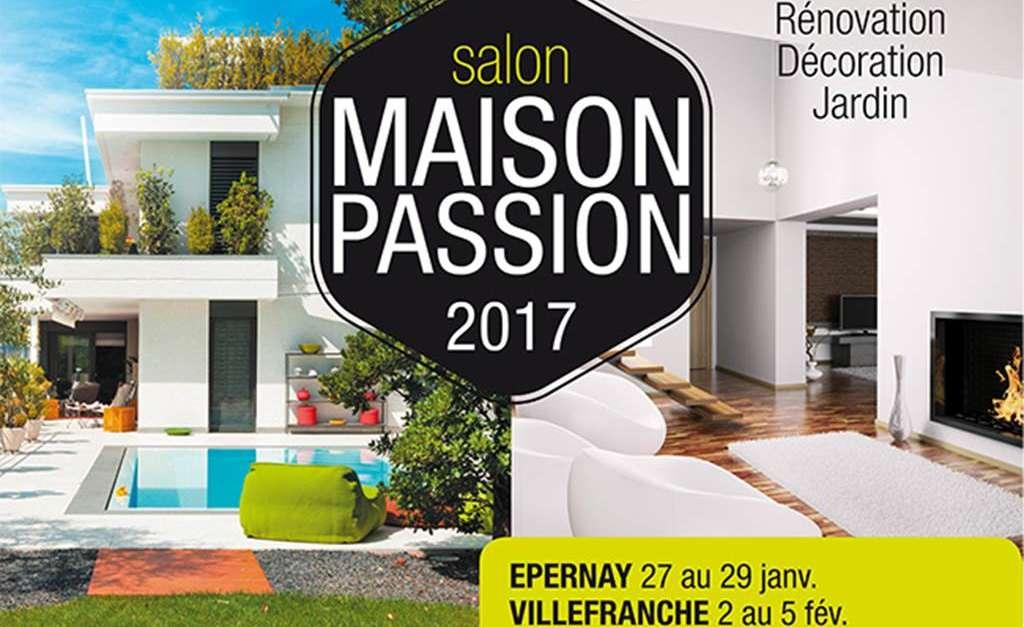 Salon maison passion charleville m zi res site for Salon moto charleville