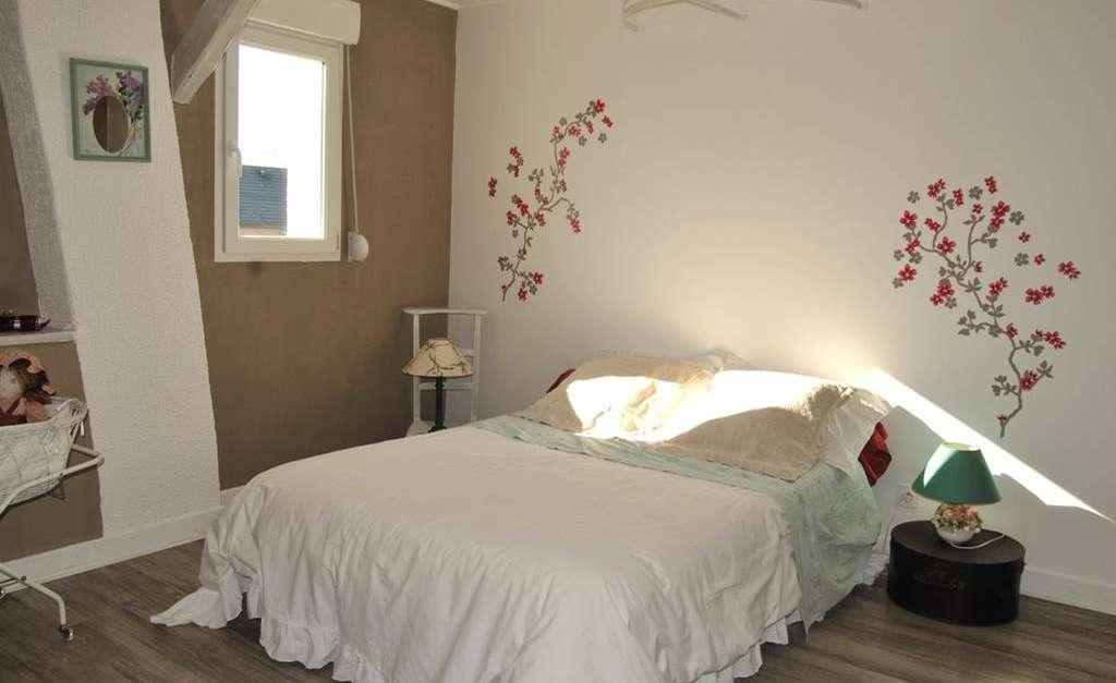 Chambre d 39 h tes la chambre du vieux pont germain - Chambres d hotes chalons en champagne ...