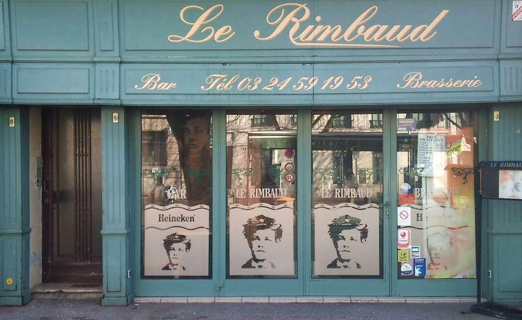 Brasserie le rimbaud charleville m zi res site - Salon moto charleville ...