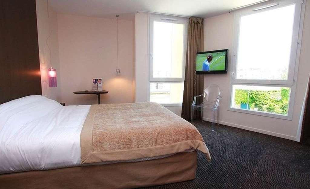 h tel kyriad charleville m zi res site officiel du tourisme en champagne ardenne. Black Bedroom Furniture Sets. Home Design Ideas
