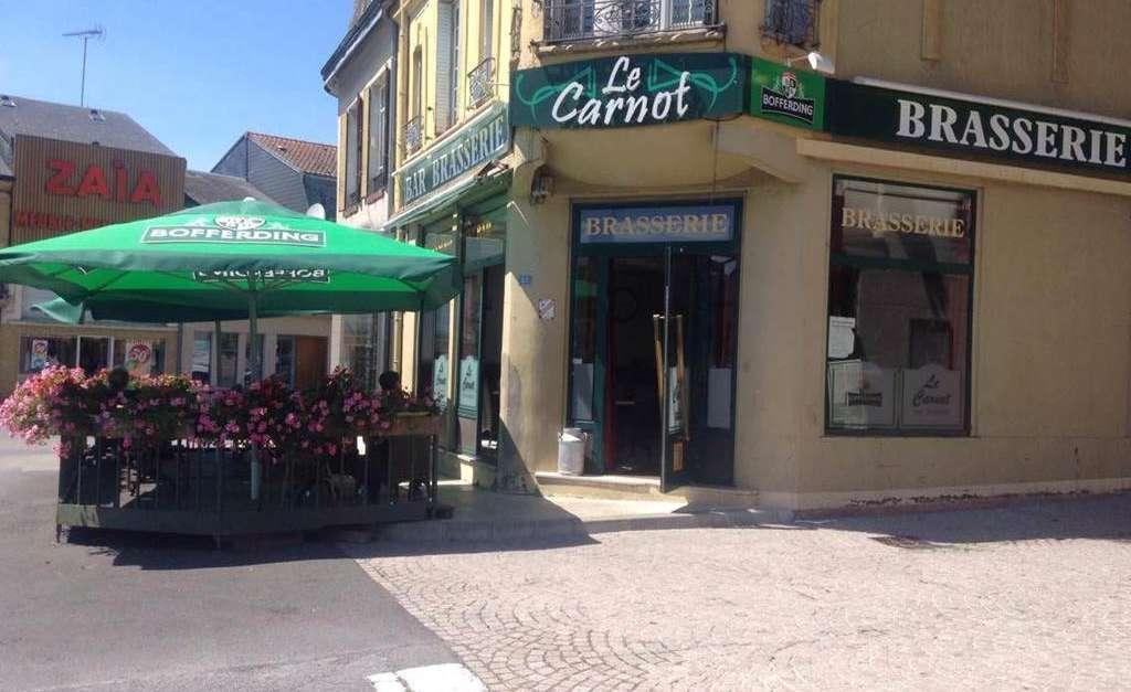 Le carnot vouziers site officiel du tourisme en - Salon moto charleville ...