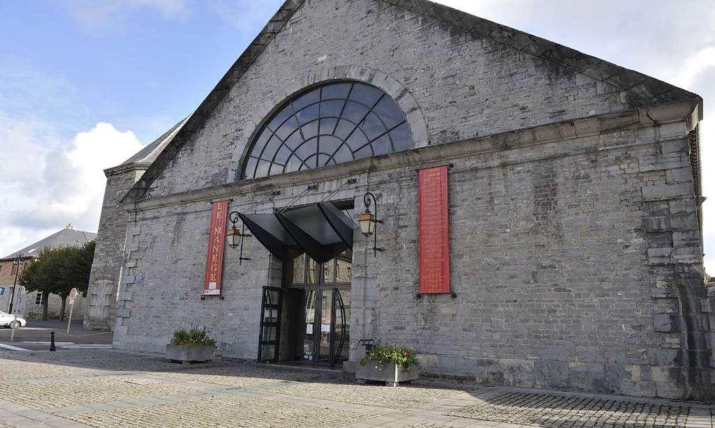 La nuit de l 39 horreur givet site officiel du tourisme - Office du tourisme champagne ardennes ...