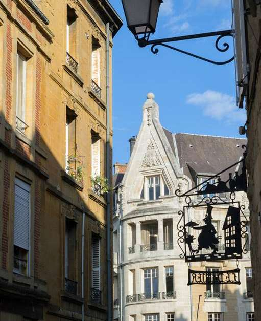 Quartier art d co charleville m zi res site officiel - Office du tourisme champagne ardennes ...