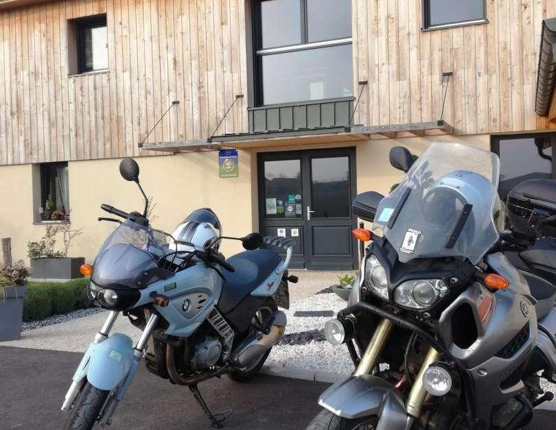 Ome sweet home laubressel site officiel du tourisme en - Salon moto charleville ...