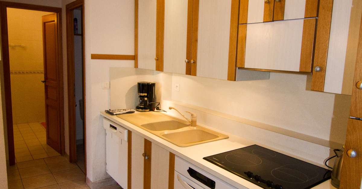 poncet esther les ribambelles n 4 rdc meubl s et g tes puy saint vincent pays des. Black Bedroom Furniture Sets. Home Design Ideas