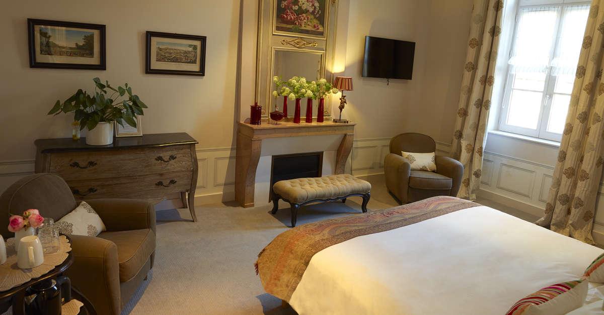 Maison d 39 h tes c t rempart chambre d 39 h tes beaune beaune et le pays beaunois tourisme - Chambres d hotes a beaune ...