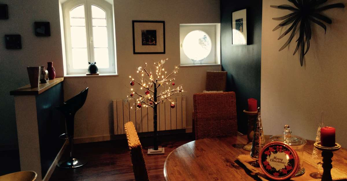 l 39 appart d 39 isa beaune beaune et le pays beaunois tourisme. Black Bedroom Furniture Sets. Home Design Ideas
