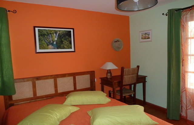 Tamarinier de l 39 inde le chambre d 39 h tes saint paul le de la r union tourisme - Chambre d hotes ile de la reunion ...