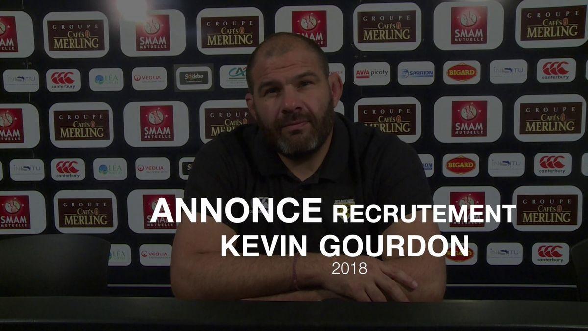 Flash Stade Rochelais : Annonce recrutement