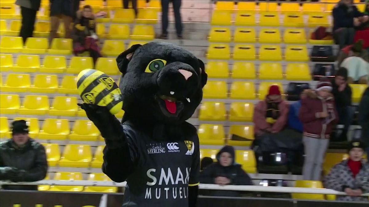 Flash Stade Rochelais : Avant ASR/ASM