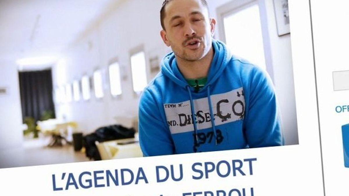 L'Agenda du Sport