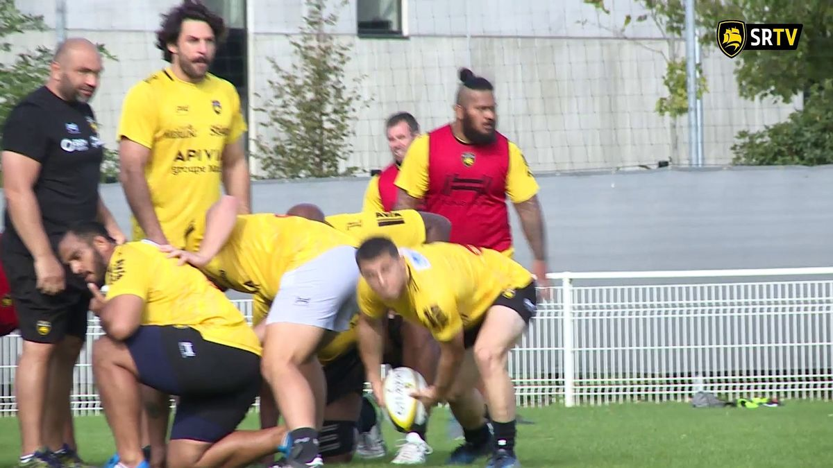 J4 - Agen / Stade Rochelais : le Point Presse