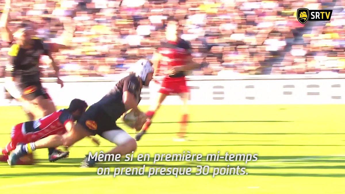 Stade Rochelais - Oyonnax : le Debrief !